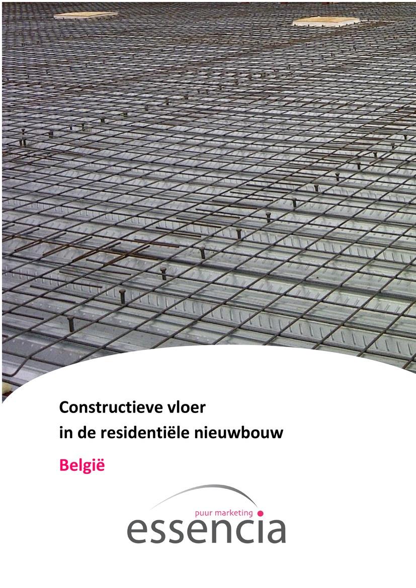 Constructieve vloer